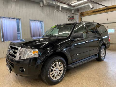 2012 Ford Expedition for sale at Sand's Auto Sales in Cambridge MN
