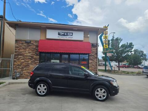 2009 Dodge Journey for sale at 719 Automotive Group in Colorado Springs CO