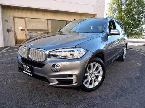 2016 BMW X5 for sale at PK MOTORS GROUP in Las Vegas NV