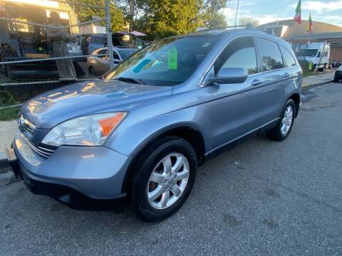 2007 Honda CR-V for sale at White River Auto Sales in New Rochelle NY