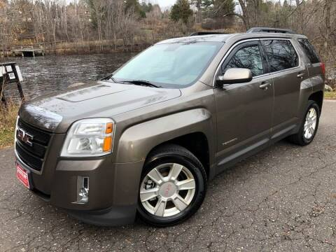 2012 GMC Terrain for sale at STATELINE CHEVROLET BUICK GMC in Iron River MI