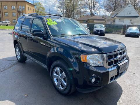 2010 Ford Escape for sale at Streff Auto Group in Milwaukee WI