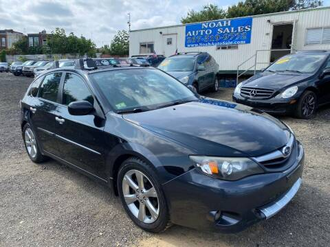 2011 Subaru Impreza for sale at Noah Auto Sales in Philadelphia PA