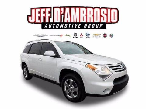 2008 Suzuki XL7 for sale at Jeff D'Ambrosio Auto Group in Downingtown PA