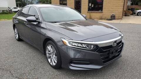 2018 Honda Accord for sale at Citi Motors in Highland Park NJ