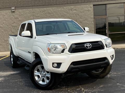 2014 Toyota Tacoma for sale at MILANA MOTORS in Omaha NE