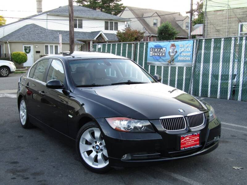 2006 BMW 3 Series for sale at The Auto Network in Lodi NJ