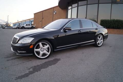 2013 Mercedes-Benz S-Class for sale at Next Ride Motors in Nashville TN