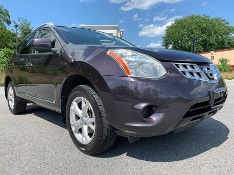 2011 Nissan Rogue for sale at Auto Warehouse in Poughkeepsie NY