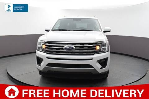 2019 Ford Expedition MAX for sale at Florida Fine Cars - West Palm Beach in West Palm Beach FL