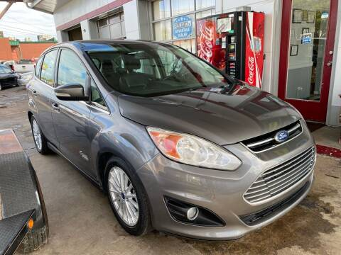 2013 Ford C-MAX Energi for sale at All American Autos in Kingsport TN