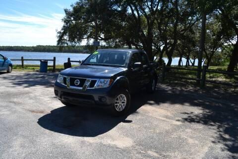 2019 Nissan Frontier for sale at Car Bazaar in Pensacola FL
