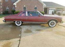 1979 Pontiac Bonneville for sale at Classic Car Deals in Cadillac MI
