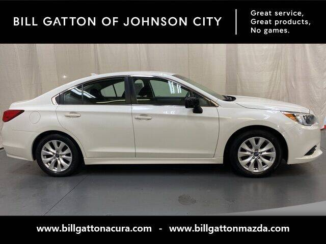 2017 Subaru Legacy for sale in Johnson City, TN