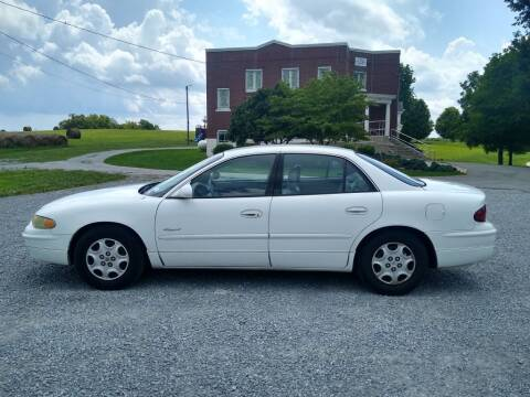 2000 Buick Regal for sale at Dealz on Wheelz in Ewing KY