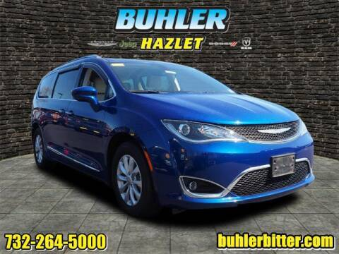 2018 Chrysler Pacifica for sale at Buhler and Bitter Chrysler Jeep in Hazlet NJ