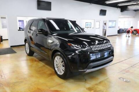 2020 Land Rover Discovery for sale at RPT SALES & LEASING in Orlando FL