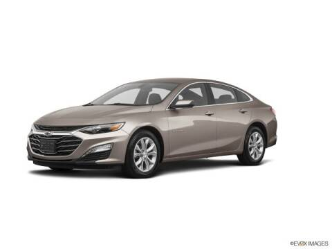 2020 Chevrolet Malibu for sale at TETERBORO CHRYSLER JEEP in Little Ferry NJ