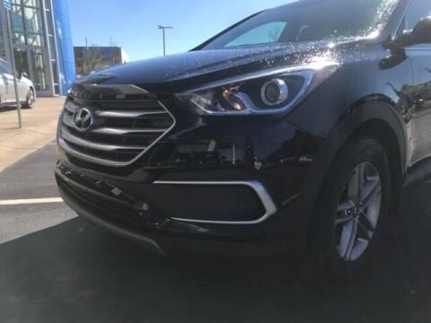 2018 Hyundai Santa Fe Sport for sale at Southern Auto Solutions - Georgia Car Finder - Southern Auto Solutions - Lou Sobh Honda in Marietta GA