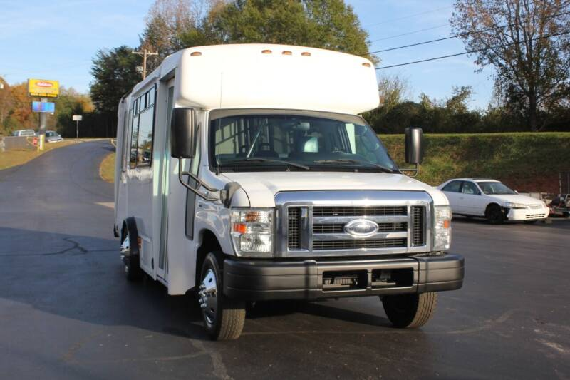 2012 Ford E-Series Chassis for sale at Baldwin Automotive LLC in Greenville SC