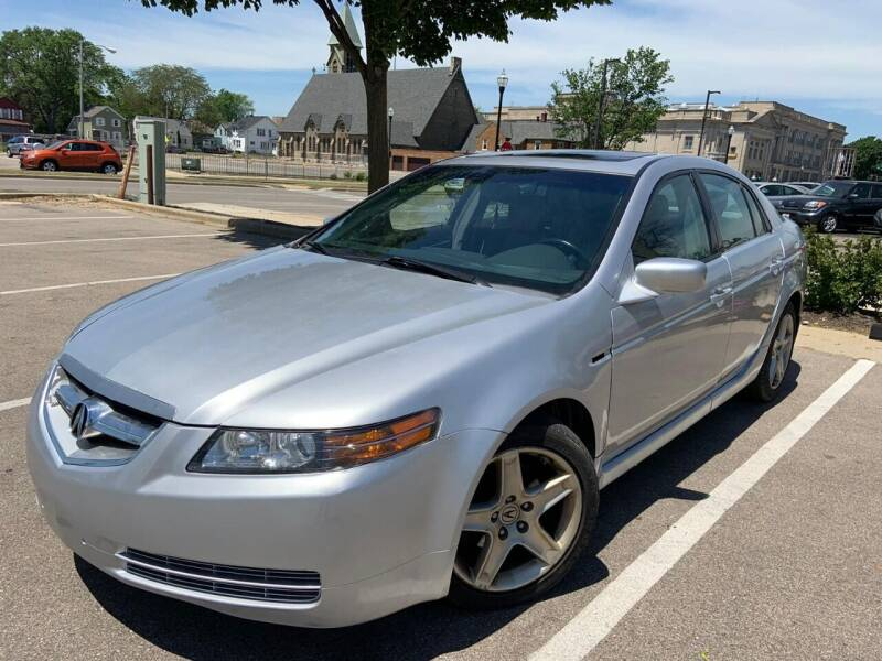 2006 Acura TL for sale at Your Car Source in Kenosha WI