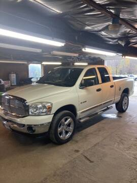 2008 Dodge Ram Pickup 1500 for sale at Lavictoire Auto Sales in West Rutland VT