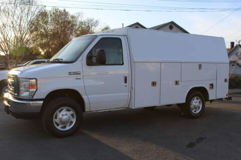 2010 Ford E-Series Chassis for sale at CA Lease Returns in Livermore CA