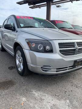 2010 Dodge Caliber for sale at BELOW BOOK AUTO SALES in Idaho Falls ID