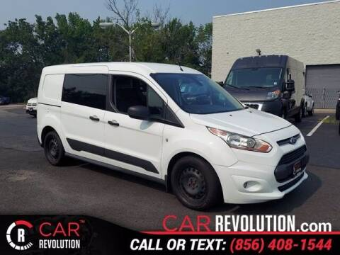 2016 Ford Transit Connect Cargo for sale at Car Revolution in Maple Shade NJ