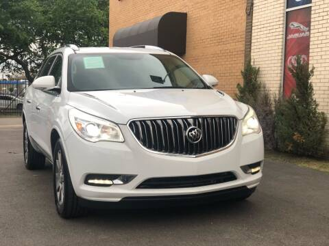 2017 Buick Enclave for sale at Auto Imports in Houston TX