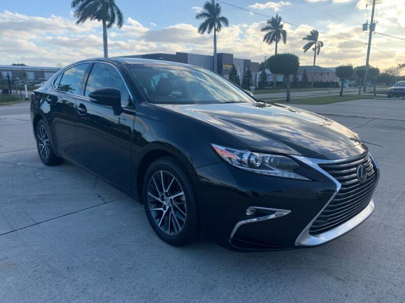2017 Lexus ES 350 for sale in Stuart, FL