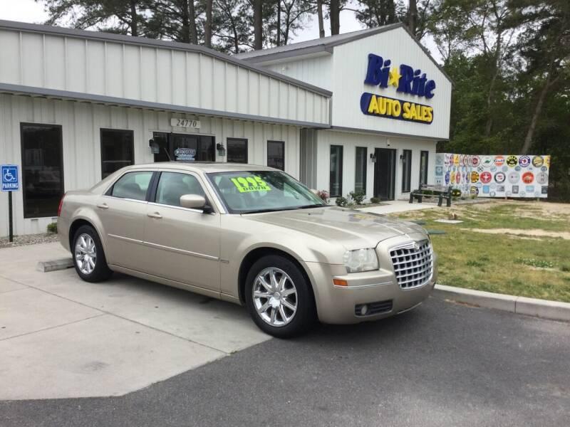 2008 Chrysler 300 for sale at Bi Rite Auto Sales in Seaford DE