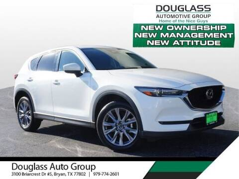 2019 Mazda CX-5 for sale at Douglass Automotive Group in Central Texas TX