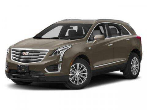 2019 Cadillac XT5 for sale in Beverly Hills, CA