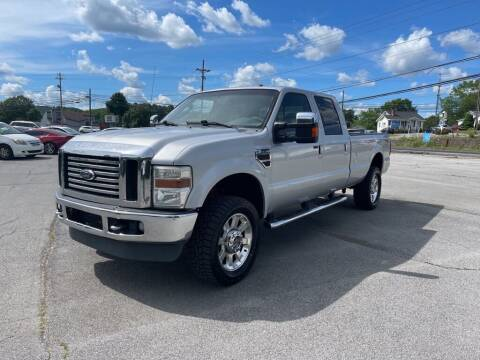 2010 Ford F-350 Super Duty for sale at Carl's Auto Incorporated in Blountville TN
