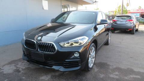 2019 BMW X2 for sale at Luxury Auto Imports in San Diego CA