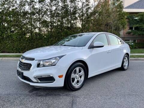 2015 Chevrolet Cruze for sale at US Auto Network in Staten Island NY