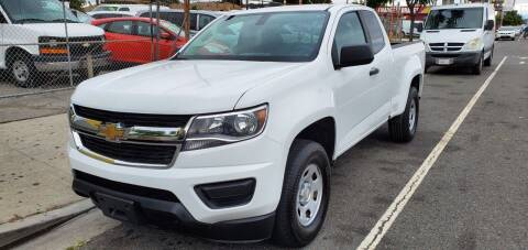 2016 Chevrolet Colorado for sale at WDAS in Lennox CA