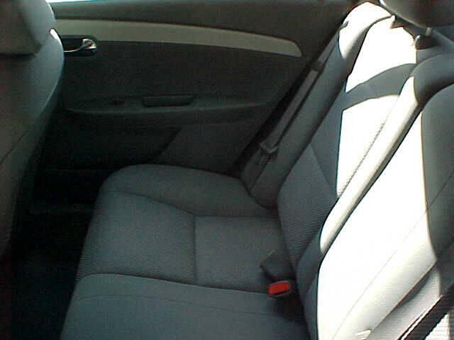 2011 Chevrolet Malibu LS 4dr Sedan - Pittsburgh PA