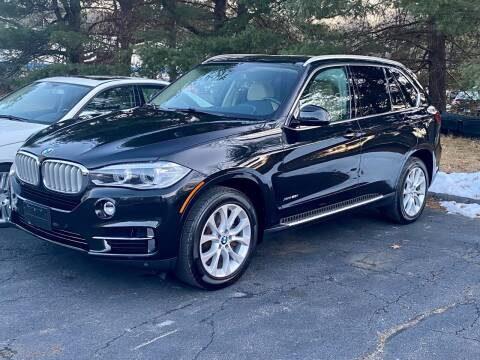 2014 BMW X5 for sale at York Motors in Canton CT