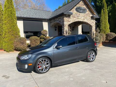 2013 Volkswagen GTI for sale at Hoyle Auto Sales in Taylorsville NC