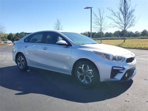 2021 Kia Forte for sale at Southern Auto Solutions - Lou Sobh Kia in Marietta GA