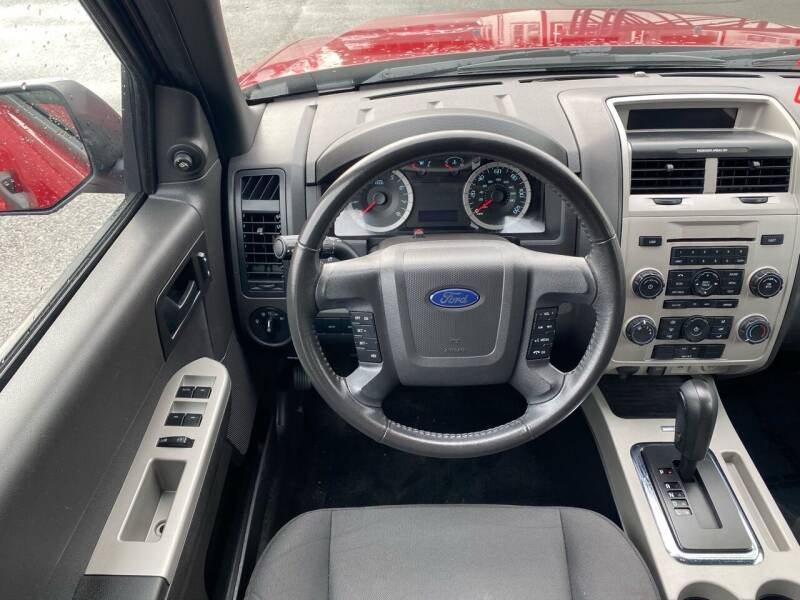 2012 Ford Escape AWD XLT 4dr SUV - Woodburn OR