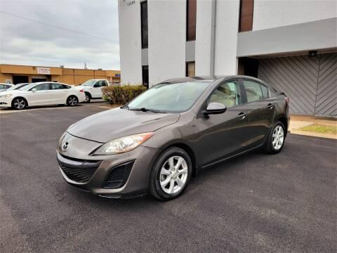 2010 Mazda MAZDA3 for sale at Image Auto Sales in Dallas TX