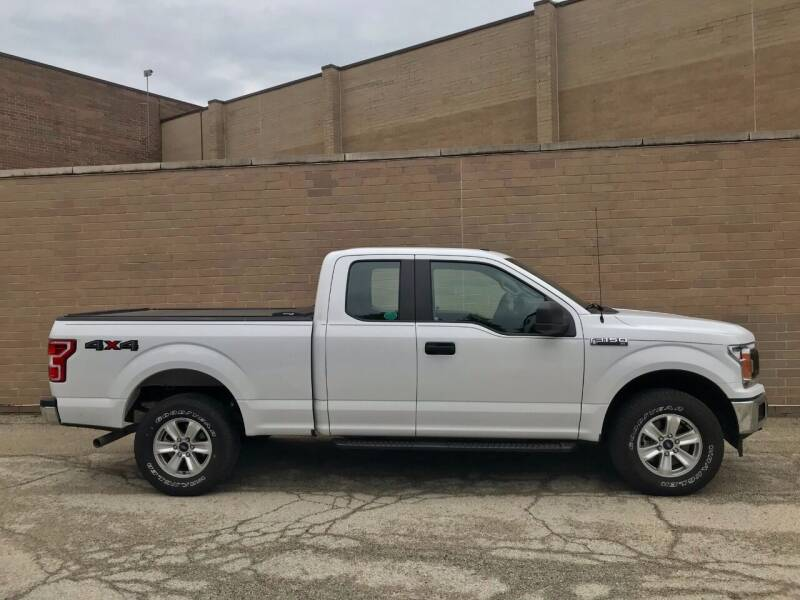 2019 Ford F-150 for sale in Arlington Heights, IL