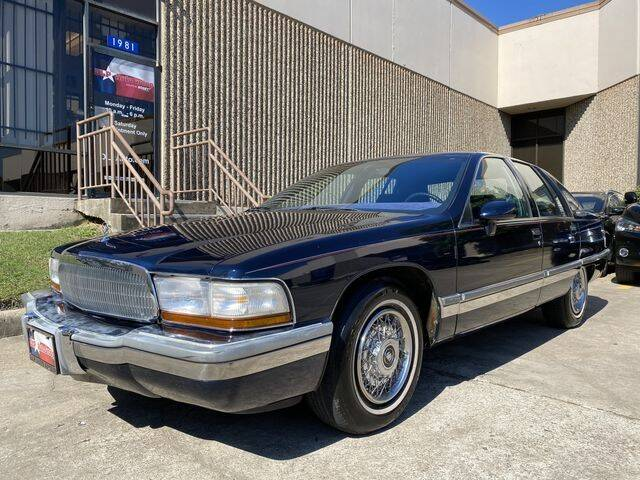 1992 Buick Roadmaster for sale in Houston, TX