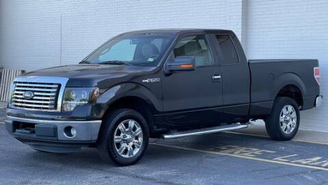 2011 Ford F-150 for sale at Carland Auto Sales INC. in Portsmouth VA