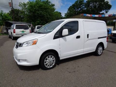2018 Nissan NV200 for sale at Tri-State Motors in Southaven MS