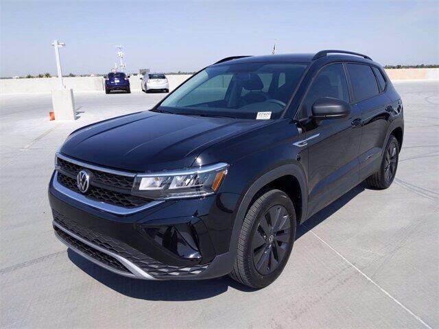 2022 Volkswagen Taos for sale in Phoenix, AZ