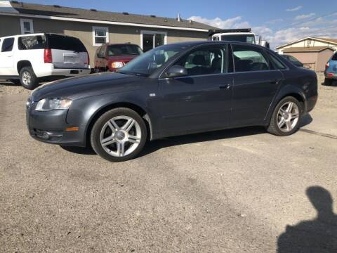 2006 Audi A4 for sale at Mikes Auto Inc in Grand Junction CO